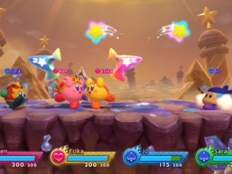 Nintendo Download: Kirby Packs a Powerful Pink Punch