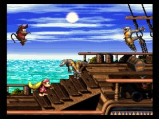 Donkey Kong Country 2 and 3 other classics coming to Switch online