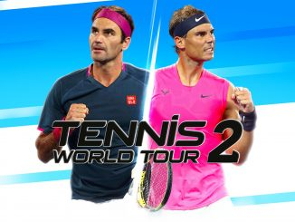 New trailer for Tennis World Tour 2 showcases new features