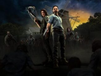 The Walking Dead Onslaught gets a release date on PSVR and new details