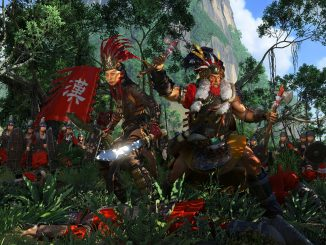 Total War: Three Kingdoms – The Furious Wild: Meng Huo guide