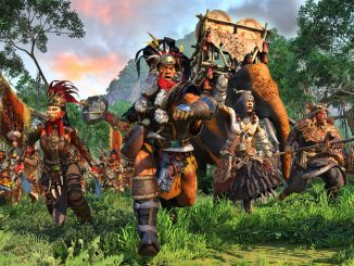 Total War: Three Kingdoms – The Furious Wild Review — Welcome to the jungle