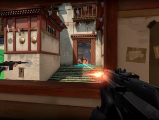 Valorant asks players to report more to help combat cheaters