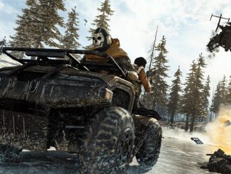 Vehicles return to Call of Duty: Warzone following new playlist update