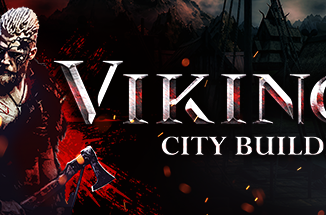 Trailer: Build a viking city in… Viking City Builder