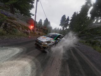 WRC 9 review — Not a Sunday drive