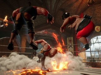 WWE 2K Battlegrounds: Match types and tips to help you win