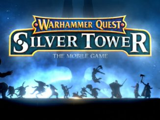 Trailer: Warhammer Quests once again to iOS with Silver Tower