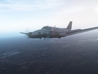 X-Plane 11 gets full Vulcan support with the new 11.50 release