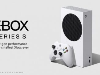 Xbox Series S announced/confirmed