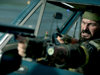 Trailer: Call of Duty: Black Ops Cold War leaves Nowhere to Run