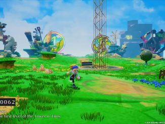 Balan Wonderworld, from Sonic creators, will launch for PC on March 2021