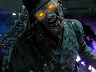 Call of Duty: Black Ops Cold War Zombies gameplay revealed in extensive developer diary