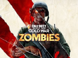 Call of Duty: Black Ops Cold War Zombies mode details coming this week