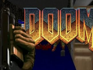 Doom and Doom II Steam versions updated