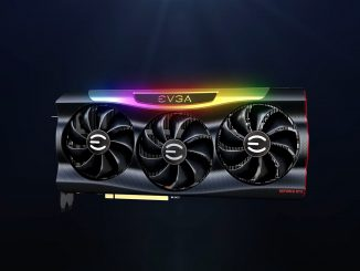 EVGA announces its lineup of RTX 30 Series GPUs with plenty of cooling options