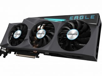 Gigabyte RTX 30 Series lineup announced with more options coming soon