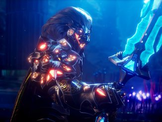 Godfall arrives to the Epic Games Store on November 12 with several editions