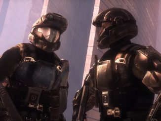 Halo 3: ODST and its Firefight mode are available now via Halo: The Master Chief Collection