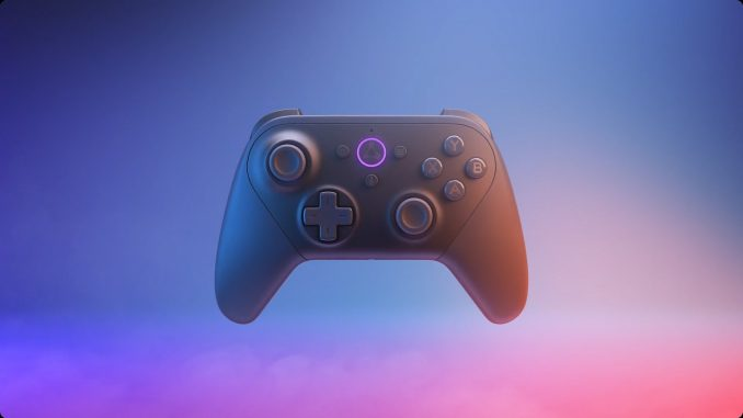 The Amazon Luna cloud gaming service reaffirms the likely future of games