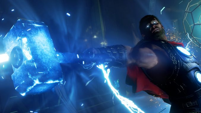 Marvel's Avengers gets fixes and freebies in new update