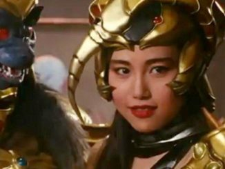 Scorpina is coming to Power Rangers: Battle for the Grid