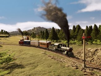 This week's free games on the Epic Store are Railway Empire & Where the Water Tastes Like Wine
