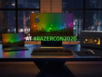 Razer announces RazerCon 2020, featuring new products, contests, games, live concerts, and more