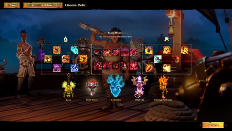 Torchlight Iii Review Torchlight 3 Review 3a