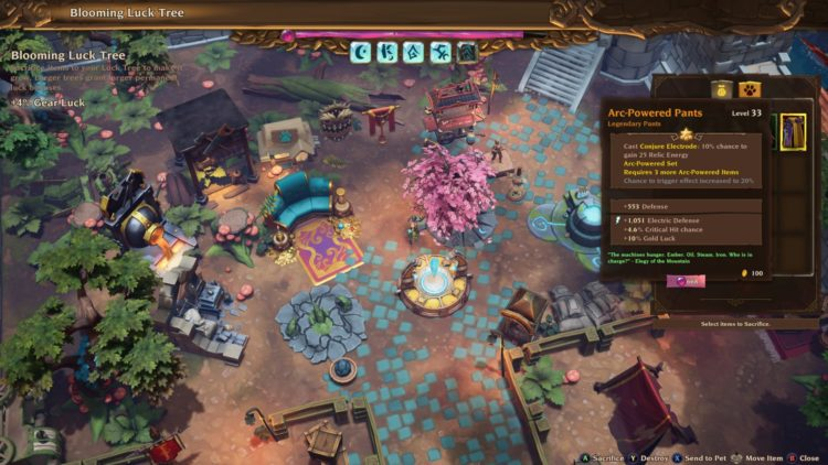Torchlight Iii Review Torchlight 3 Review 4