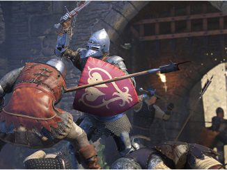 Kingdom Come: Deliverance is getting a live action adaptation