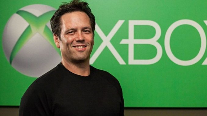 All first-party Xbox games are coming to PC, Phil Spencer reiterates
