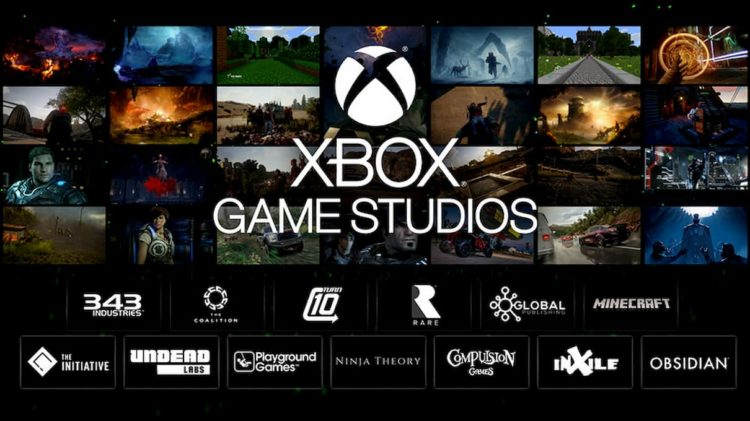All First Party Xbox Games Are Coming To Pc, Phil Spencer Reiterates (1)