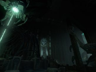 Amnesia: Rebirth — How to get all the endings