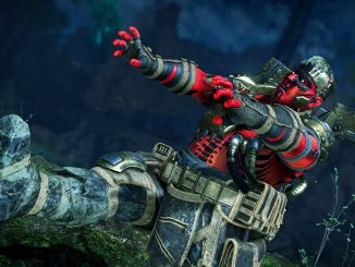 Apex Legends Halloween event returns with Shadow Royale mode