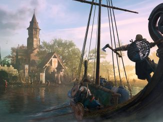 Assassin's Creed Valhalla cinematic TV spot introduces us to Viking England