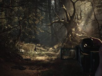 Blair Witch: Oculus Quest Edition scares up some Halloween VR horror