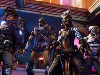 Borderlands 3's Designer's Cut DLC turns it into a roguelike