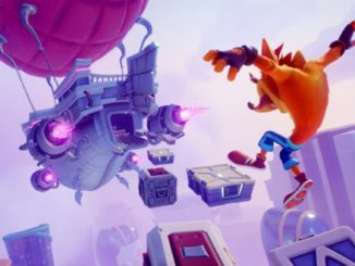 Crash 4 drops in with fresh screenshots for launch