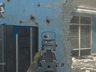 Modern Warfare's AS VAL bug takes wall banging to a whole new level