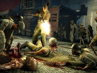 Zombie Army 4: Dead War season 2 introduces Damnation Valley