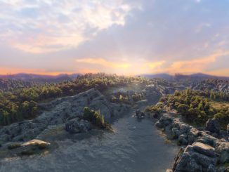 Creative Assembling is adding A Total War Saga: Troy photo mode in new update