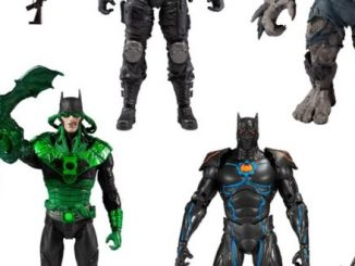 More McFarlane DC Multiverse figures hit specialty retailers