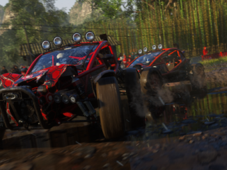 Trailer: Next-gen Dirt 5 goes off-roading in China