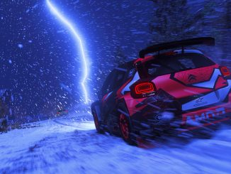 Troy Baker introduces us to the world of Dirt 5 in new trailer