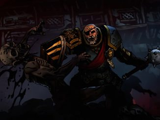 Darkest Dungeon II is heading to Early Access on Epic Games Store in 2021