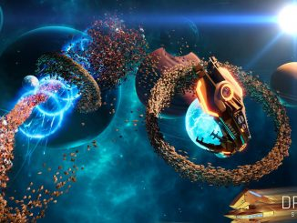 Drone Swarm unleashes 32,000 drones on the RTS genre this week