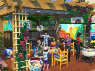 EA celebrates Hispanic Heritage Month with new update for The Sims 4