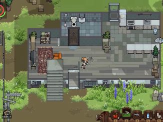 Embrace the undead and make a life in new survival game Zelter