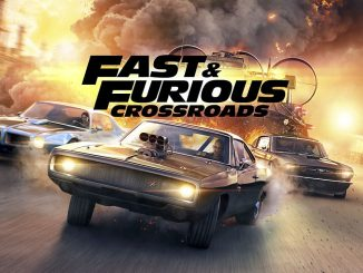 Fast & Furious Crossroads gets new DLC for both people still playing it